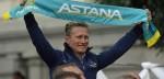 Astana verwelkomt Gatto, Valgren, Moser en Hansen