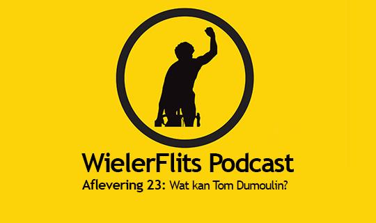 Podcast: Wat kan Tom Dumoulin?
