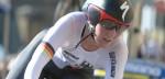 Brennauer klopt Van Dijk in tijdrit in Boels Rental Ladies Tour