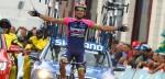 Vuelta 2015: Nelson Oliveira zegeviert in Tarazona