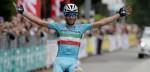 Vincenzo Nibali zegeviert in Coppa Bernocchi