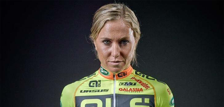 Shelley Olds eerste winnares La Madrid Challenge, Wild derde