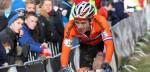 David van der Poel stijgt door zeges op UCI-ranking