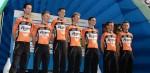 Roompot Oranje Peloton start seizoen in Volta a la Comunitat Valenciana