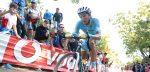 Ritzege Andrey Zeits in Tour of Hainan
