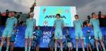 'Financiële problemen Astana tijdelijk opgelost'