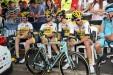 LottoNL-Jumbo wil 'frank en vrij' koersen in Omloop Het Nieuwsblad