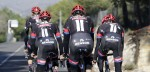 """Zes renners Giant-Alpecin aangereden: """"Iedereen is in shock"""""""
