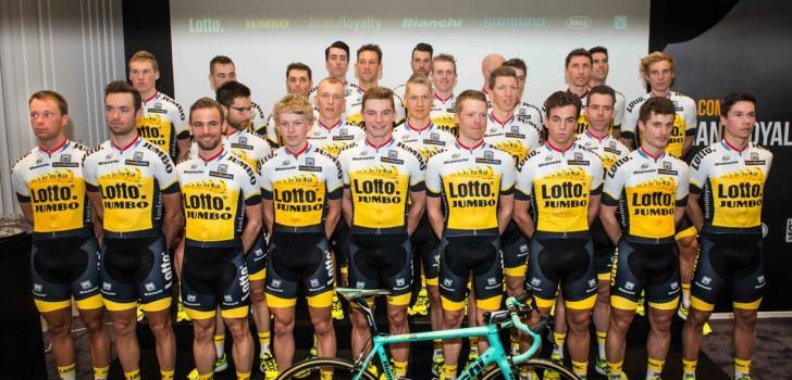 LottoNL-Jumbo 2016