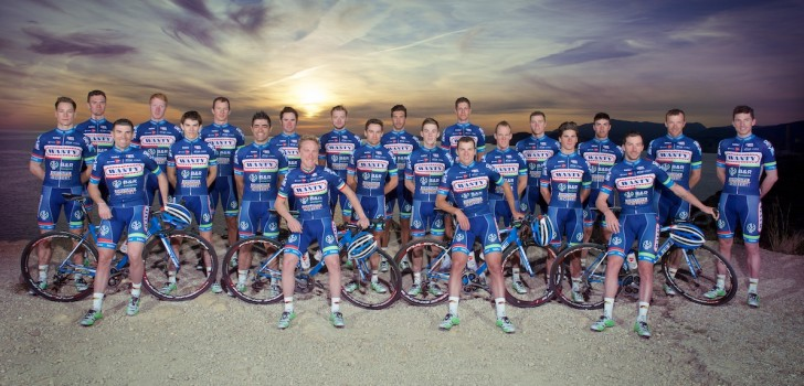 Wanty-Groupe Gobert 2016