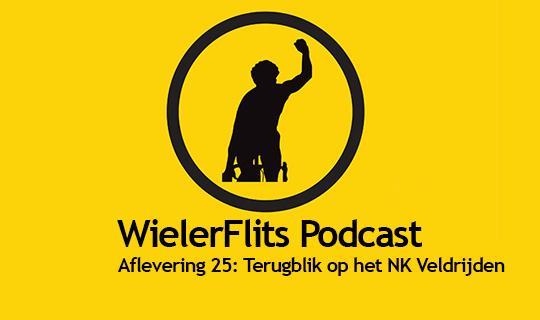 Podcast: Terugblik op het NK Veldrijden