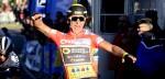 Coquard wint weer in Bessèges, Reus kleurt etappe