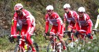 Androni Giocattoli ook in 2017 actief