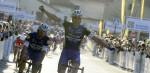 Martinelli wint rit in La Provence na absurde finale