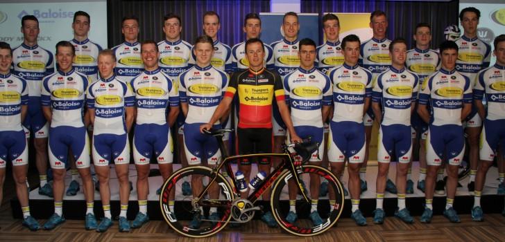 Topsport Vlaanderen-Baloise 2016