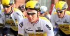 Hofland, Battaglin en Roglic speerpunten LottoNL-Jumbo in Tirreno