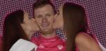 Grega Bole verstevigt leiderstrui met zege in Tour of Japan