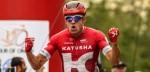 Kristoff vloert Hofland na koninklijke sprint Oman