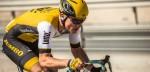 """Moreno Hofland: """"Vandaag een echte sprint"""""""