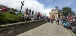 Geraardsbergen wil Muur in Tourparcours