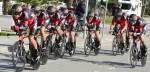 BMC wint ploegentijdrit Tirreno-Adriatico, Urán grote verliezer