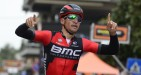 Van Avermaet klopt Sagan in Montréal