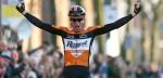 Jesper Asselman verrast sprinters in Ronde van Drenthe