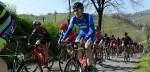 Filippo Ganna soleert naar zege in helse Parijs-Roubaix U23