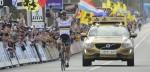Finish Ronde van Vlaanderen blijft tot 2023 in Oudenaarde