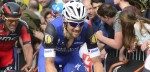 Tom Boonen verlaat na val Eneco Tour
