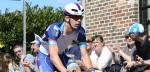 Claeys zegeviert in GP Jef Scherens, Ligthart tweede