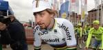'Peter Sagan tekent contract bij ambitieus Bora'