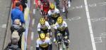LottoNL-Jumbo had gehoopt op beter resultaat in Amstel Gold Race