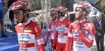 Androni Giocattoli-Sidermec heeft ProContinentale licentie binnen