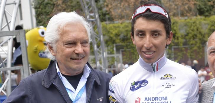 Gianni Savio doet voorstel voor gemixt Italiaans team in Giro d'Italia