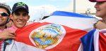 Amador weigert WK te rijden door geldproblemen Costa Ricaanse bond