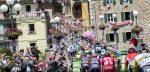 """President RCS Media Group: """"Giro terug naar niveau Tour"""""""