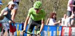 Dombrowski teleurgesteld over eigen Giro-optreden