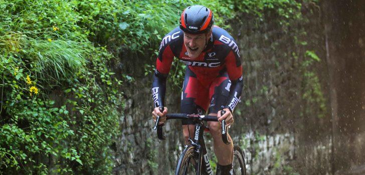 Drucker klopt Lammertink in proloog Ronde van Luxemburg