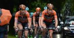 Roompot–Oranje Peloton verlengt contracten negen renners, Michel Kreder vertrekt
