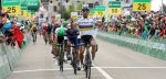 Peter Sagan juicht in Zwitserland, Roelandts neemt geel over