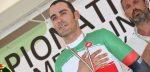 Van Garderen vervangt Quinziato voor WK ploegentijdrit, Italiaan per direct gestopt