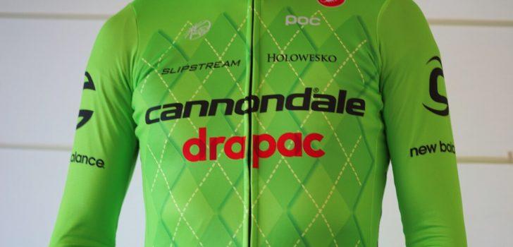 Cannondale-Drapac 2016