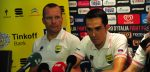 """De Jongh: """"Contador heeft de Spanjaarden een groot cadeau gegeven"""""""