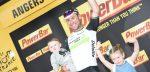 TourFlits: Cavendish flikt het opnieuw