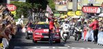 TourFlits: Van Avermaet sluit monstervlucht af met rit en geel