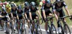 UCI verkleint ploegen in grote rondes: van 9 naar 8