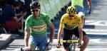 TourFlits: Smaakmakers Sagan en Froomey verrassen in de wind