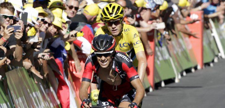 Tour de France blijft komende zeven jaar bij NOS en Sporza