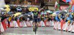 TourFlits: Dalende Bask aan het feest, Sky viert weer Tourzege